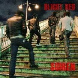SUIREN -	BLIGHT RED
