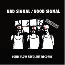 V.A/BAD SIGNAL/GOOD SIGNAL(2CD)